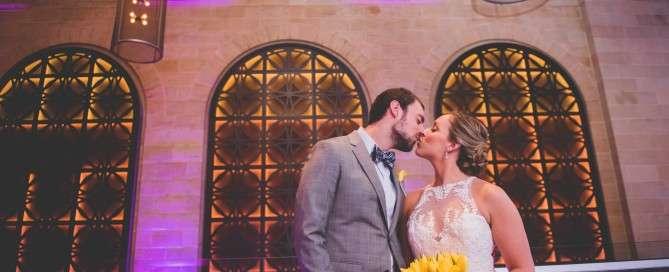 union trust wedding photographer