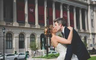 free library of philadelphia wedding