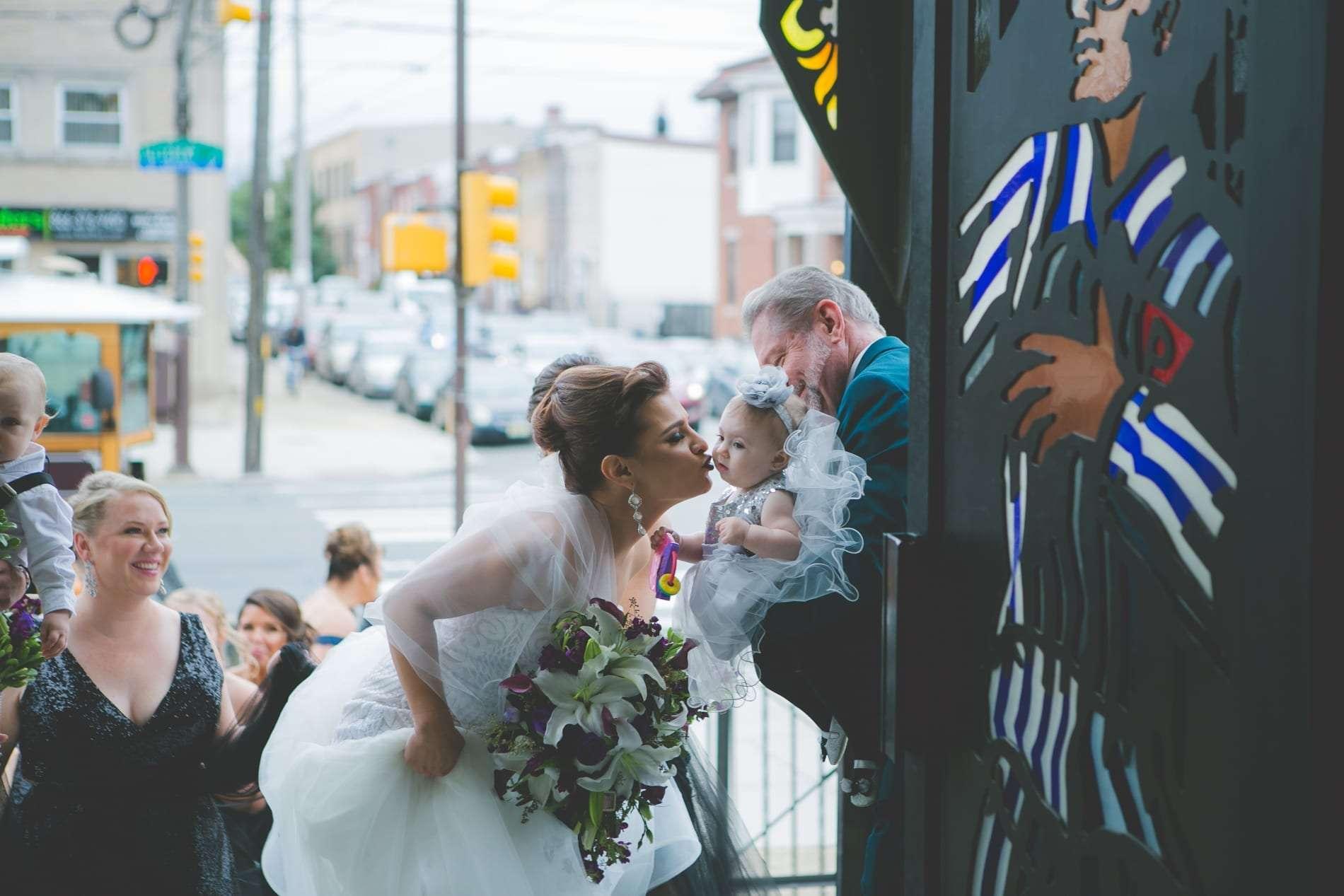 St. Alderberts philadelphia wedding