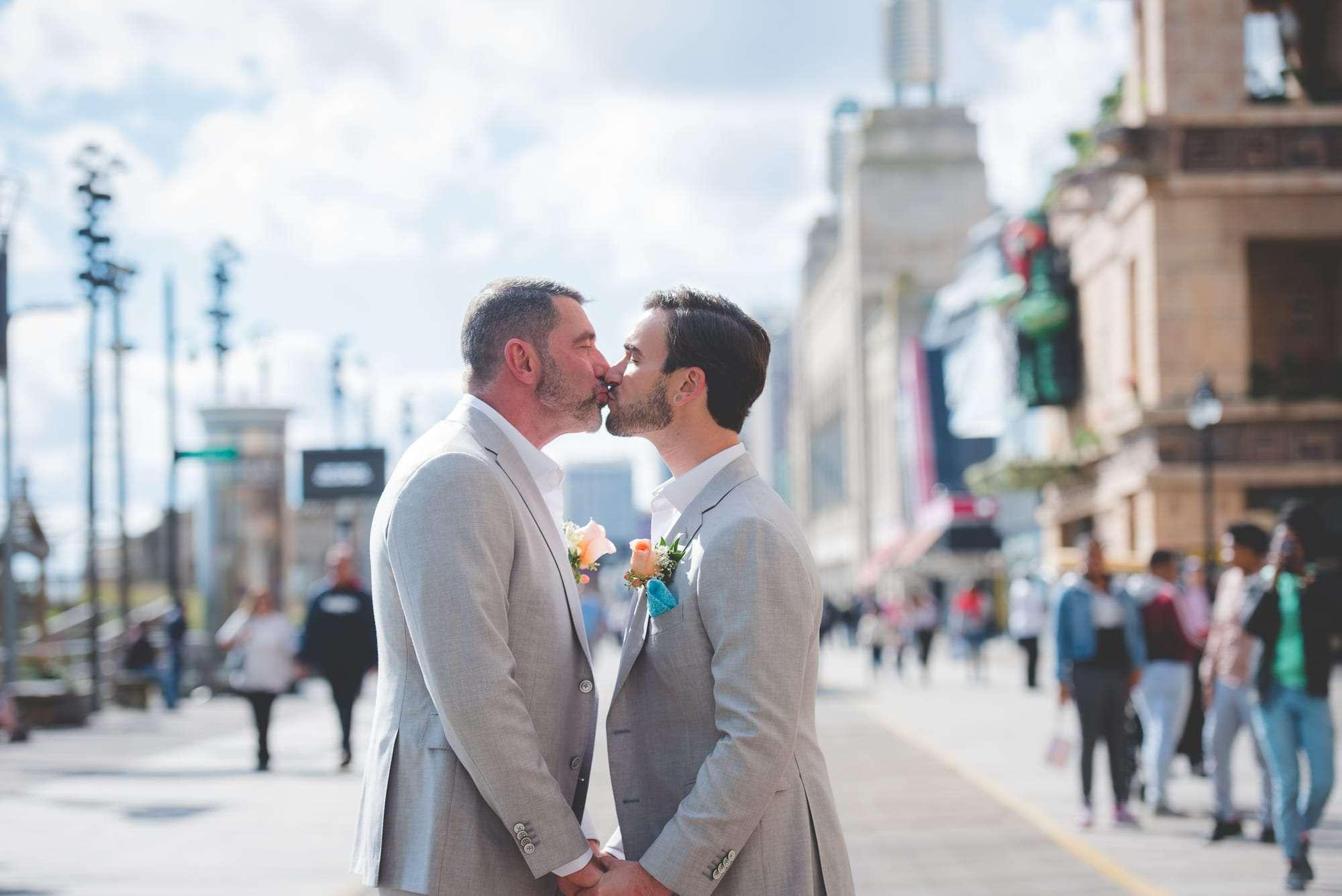Jersey Shore Wedding Same Sex NJ Wedding photographer