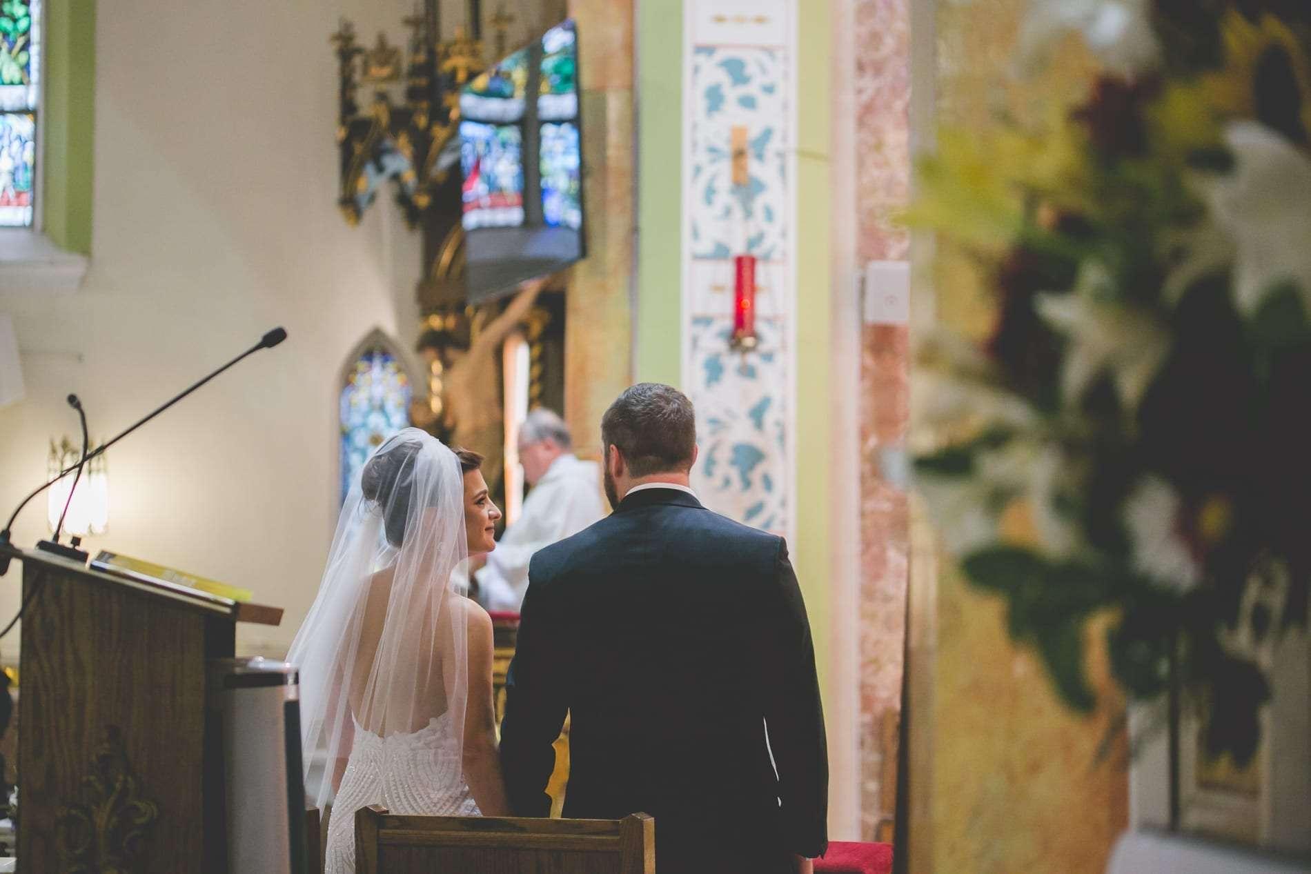 St. Alderberts wedding photography