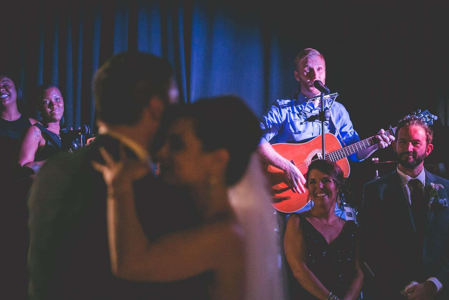 Jarrett Baker Music Live music phildelphia wedding photographer
