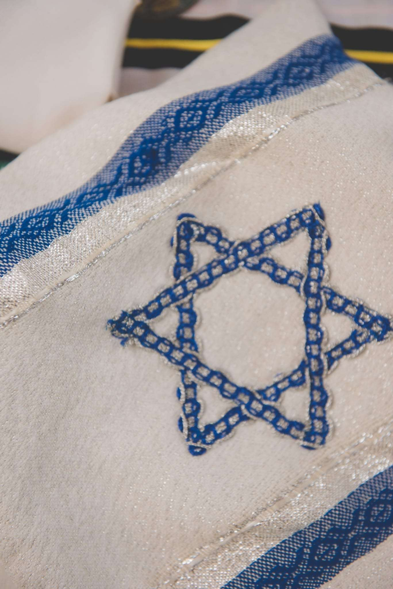 Jewish wedding details PA wedding photographer