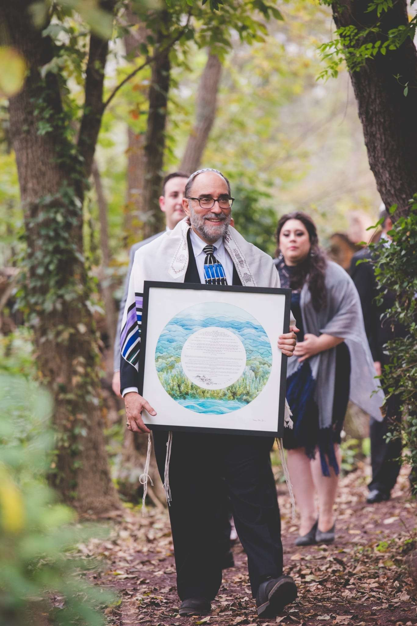 Jewish Wedding at MOYO Schwenksville