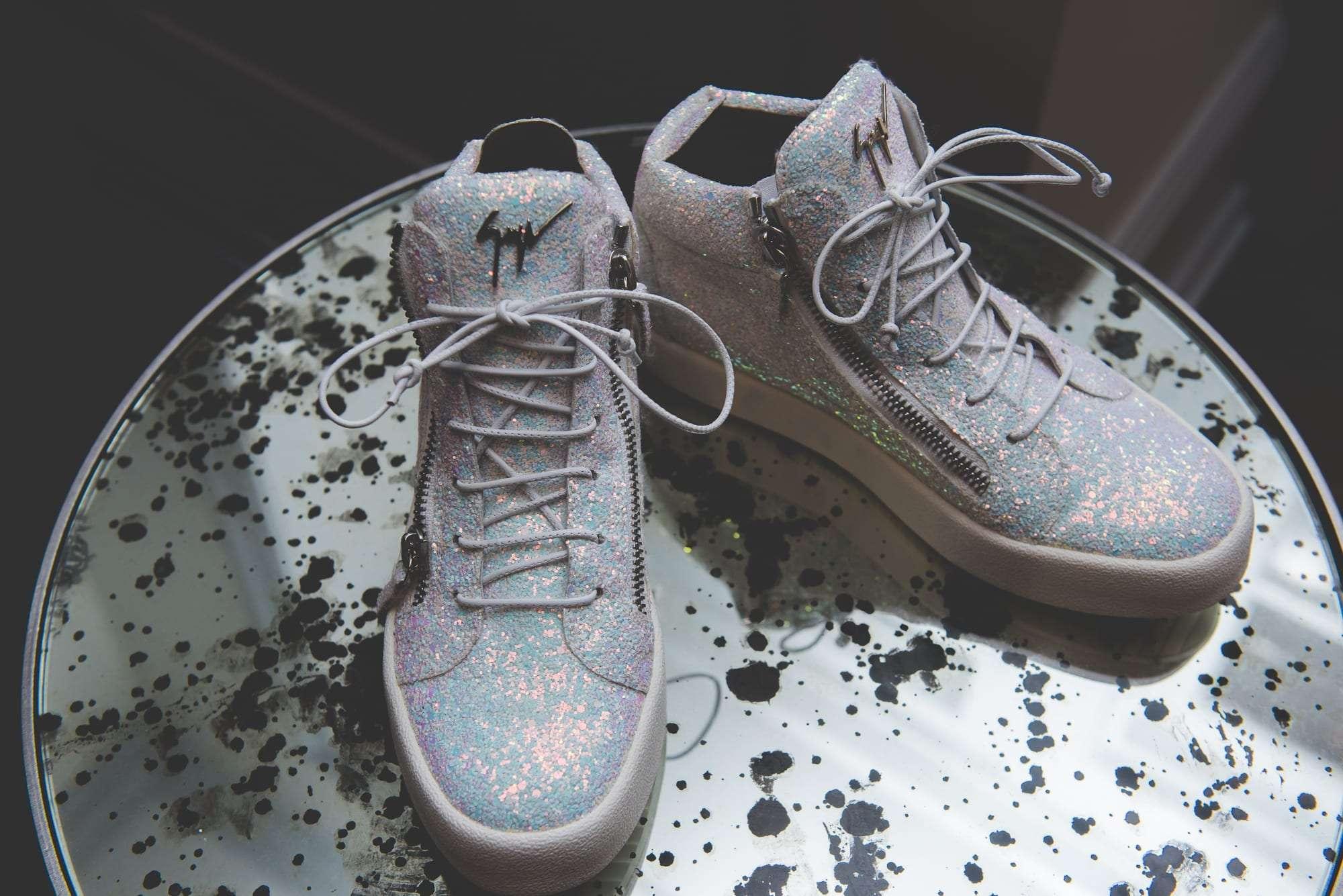 custom wedding sneakers wedding planning philadelphia