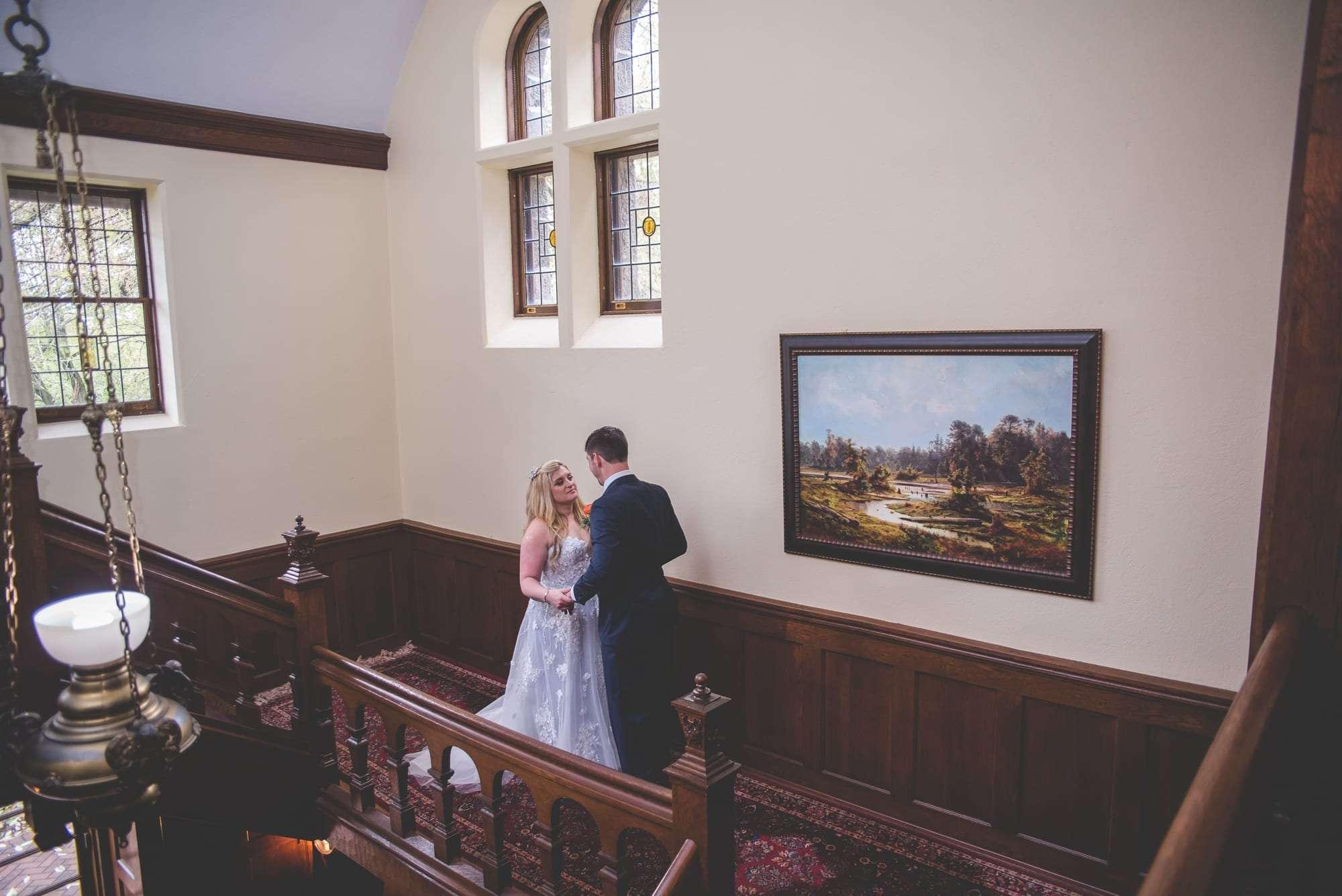 PA historic wedding venues Villanova Inn
