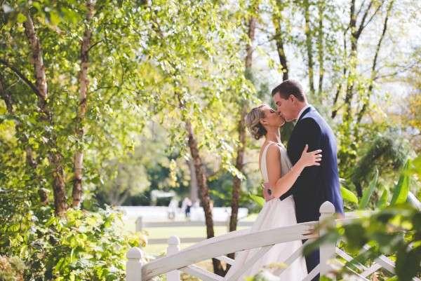 Inn at Barley Sheaf Wedding New Hope PA
