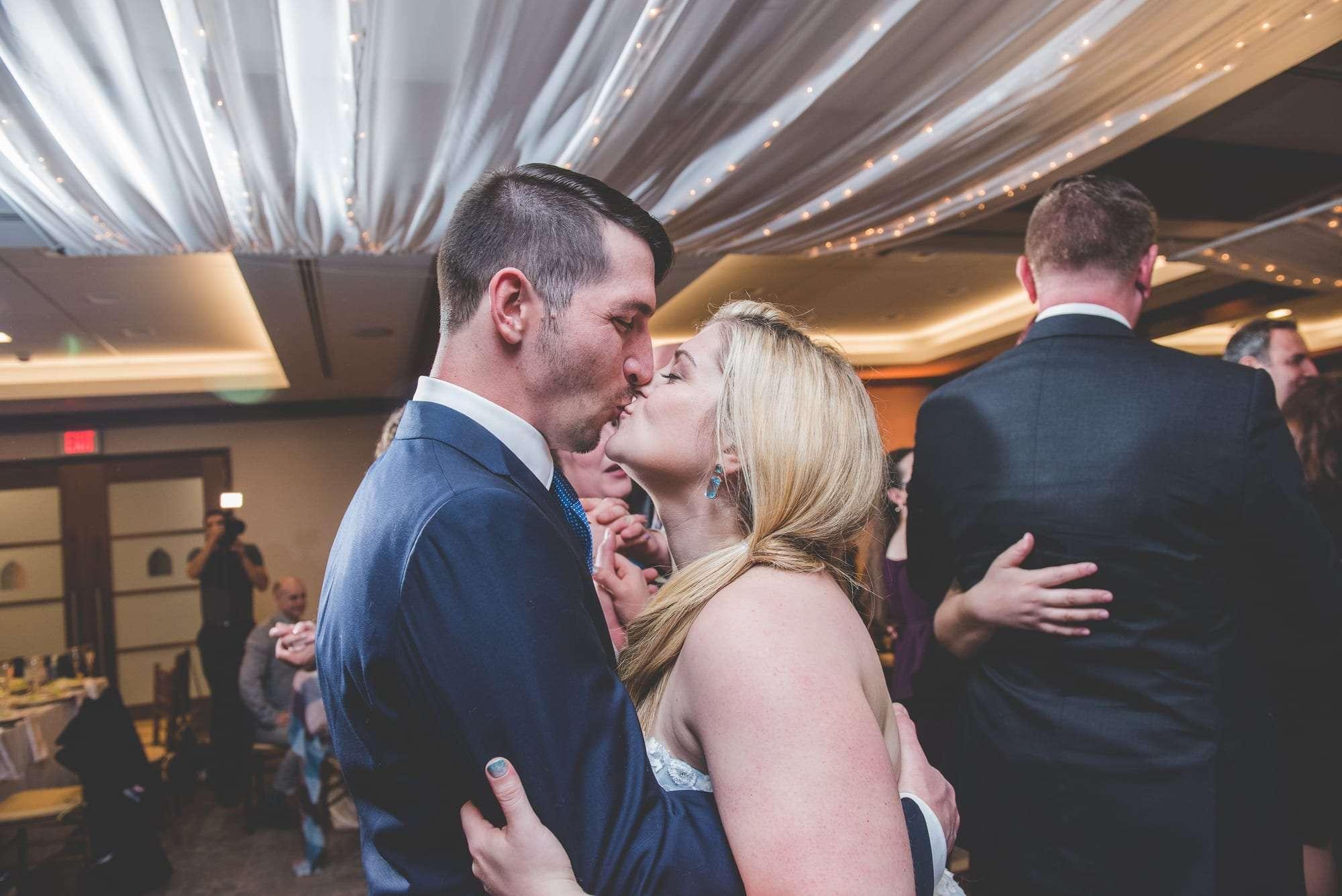 Villanova Inn wedding