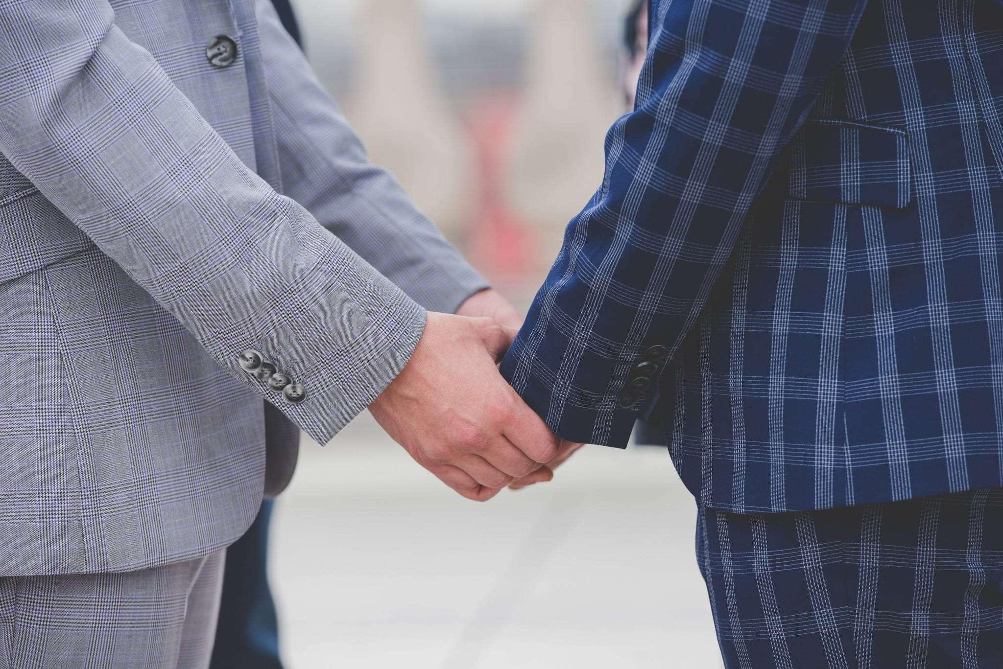 Same sex wedding photographers in philadelphia