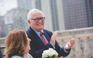 How to plan a micro wedding in Philadelphia