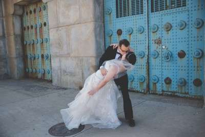 Historic philadelphia locations wedding photos