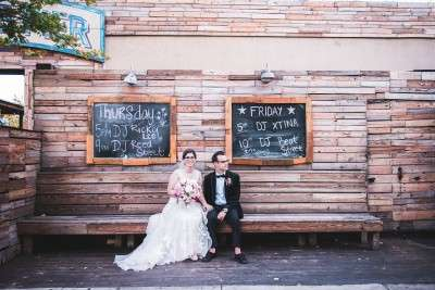 Morgan street pier wedding photos philadelphia