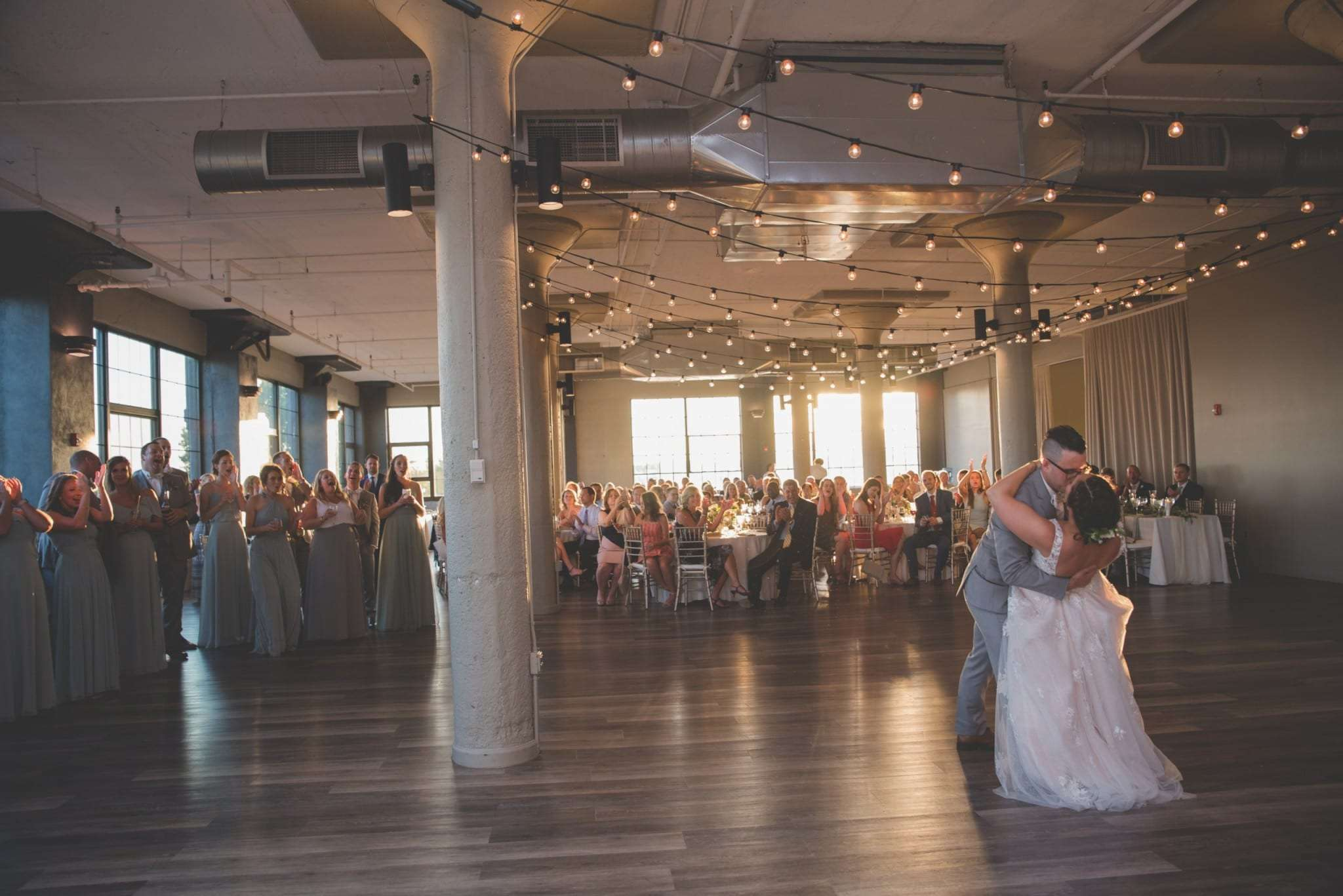 FAME philadelphia wedding venue virtual tour