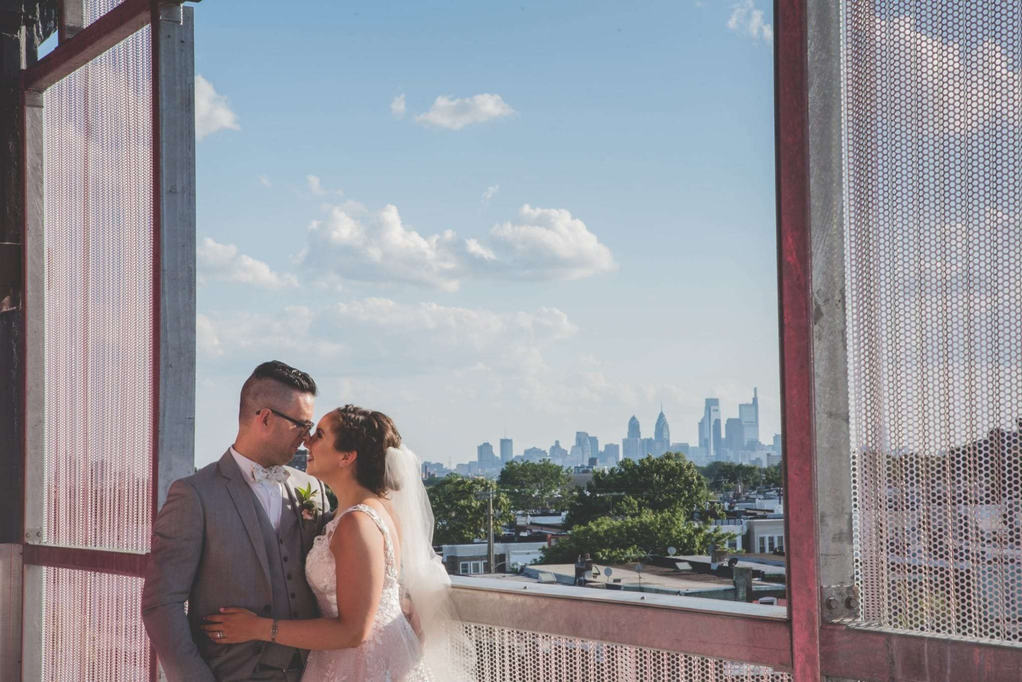 FAME philly wedding venue virtual tour