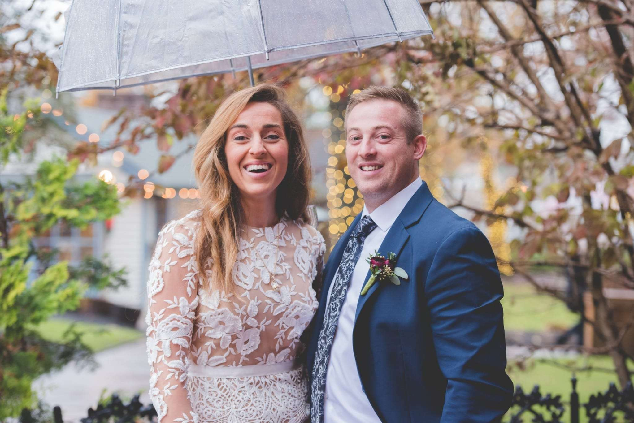 Smithville Inn elopement photography