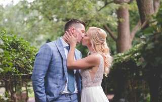 Philly elopement photography