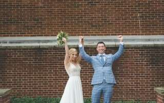 Philadelphia micro wedding