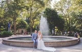 Philadelphia elopement photographer