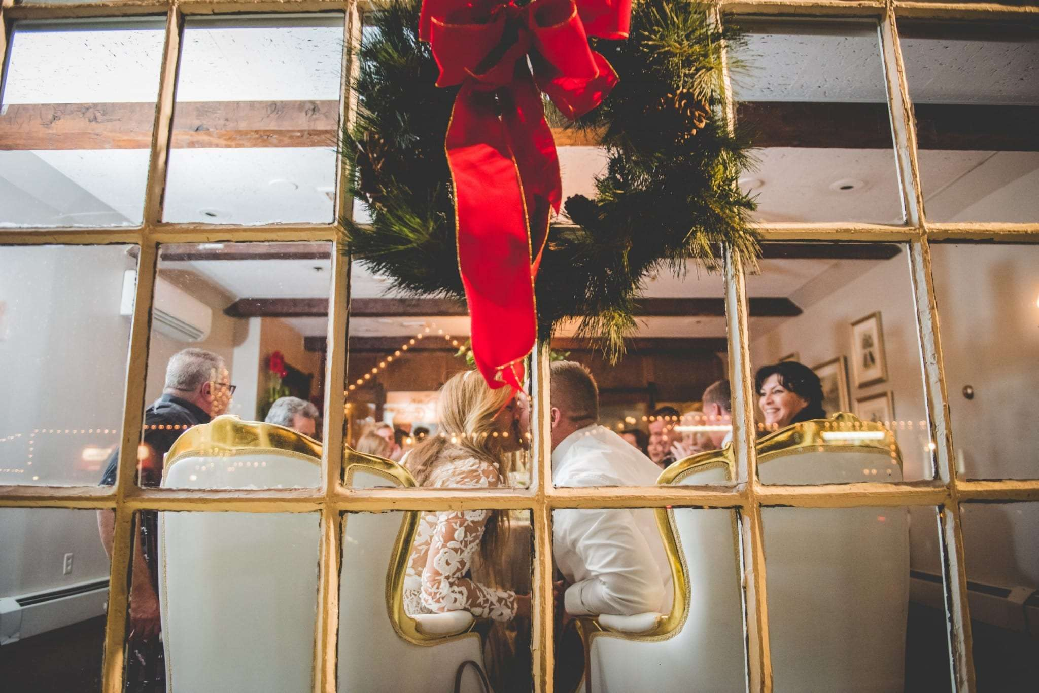 Creative elopement photography micro wedding in Philadelphia