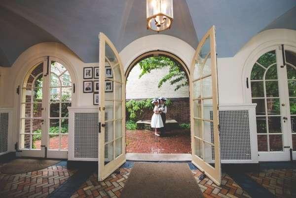 Historic wedding venues in philadelphia colonial dames