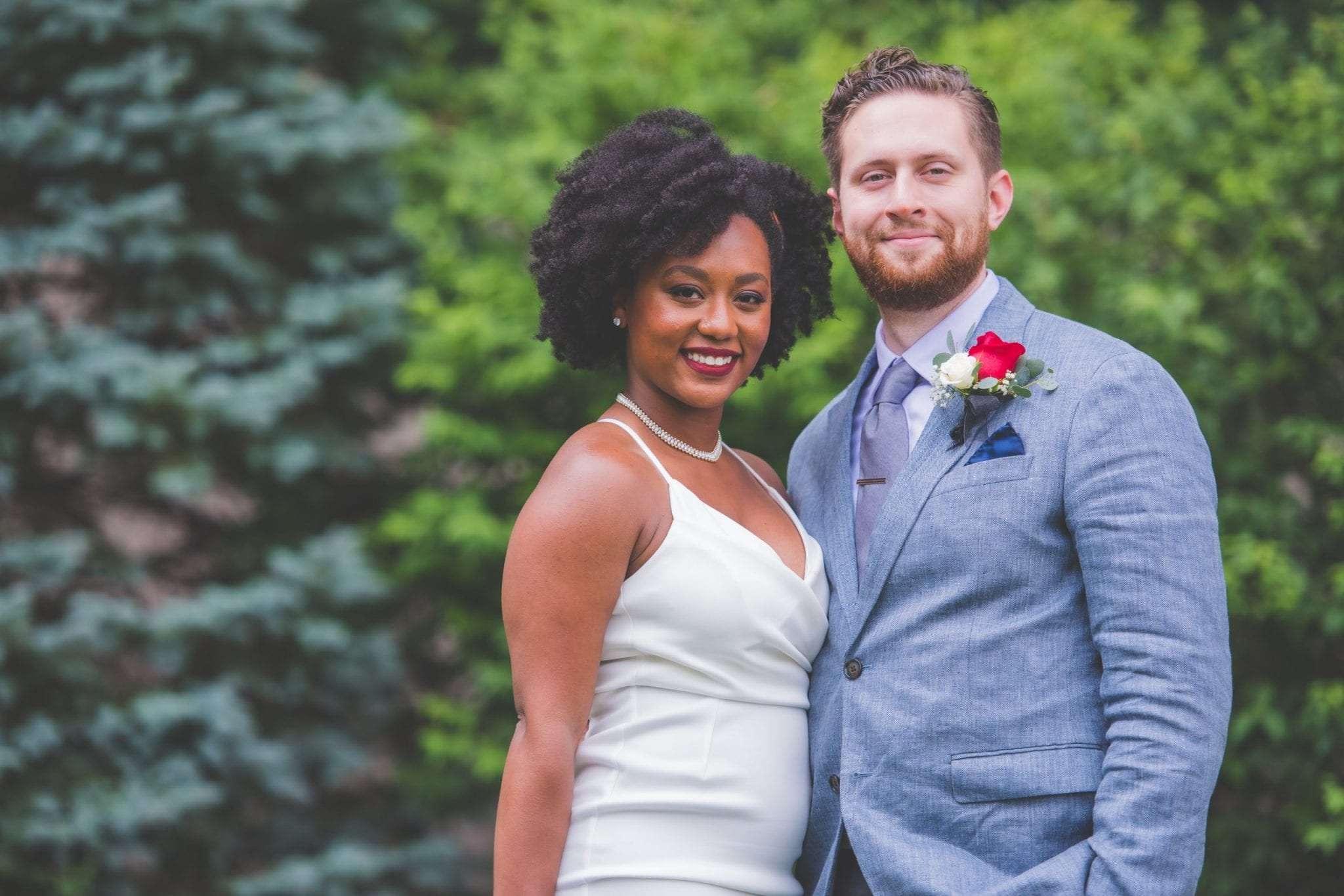 New Jersey wedding photographer micro weddings