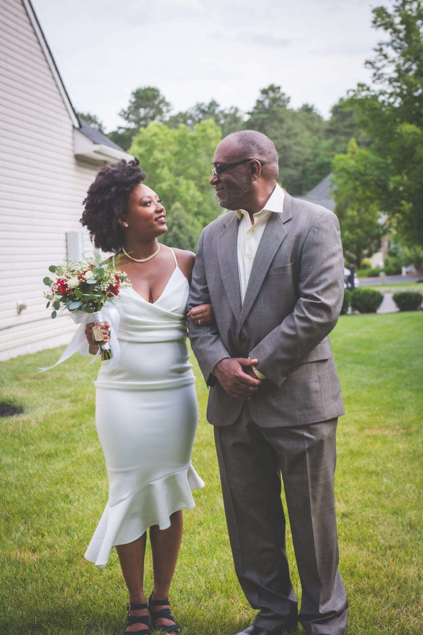 Can you have a backyard wedding in NJ COVID19