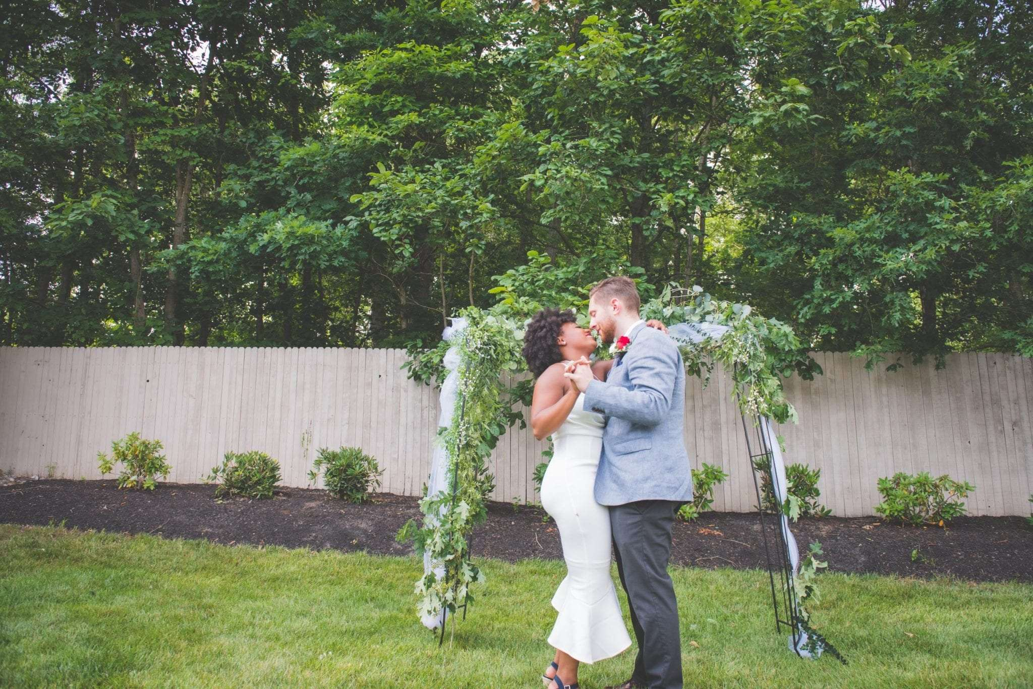 NJ Micro wedding photographer
