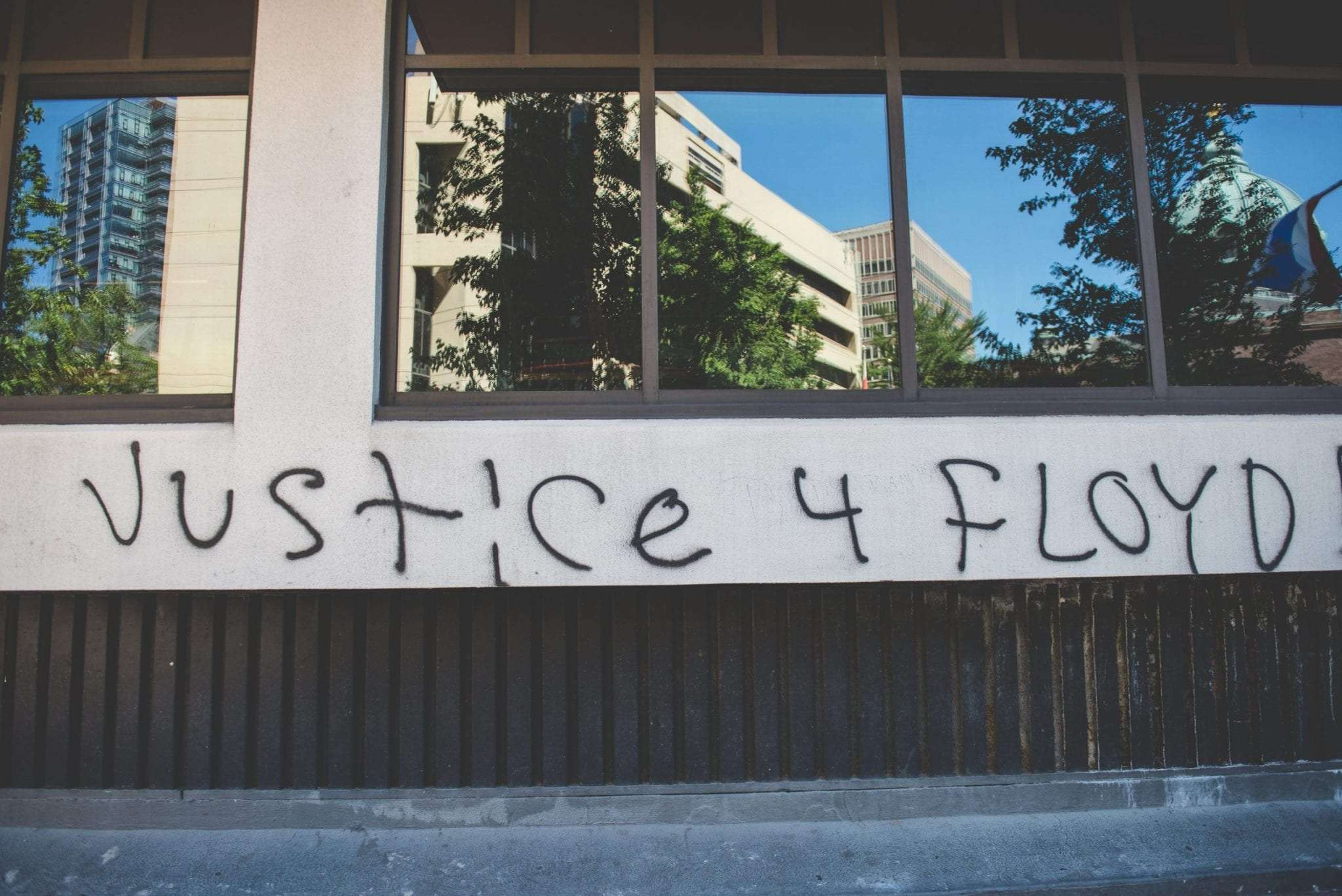 Justice for Floyd protests Philadelphia
