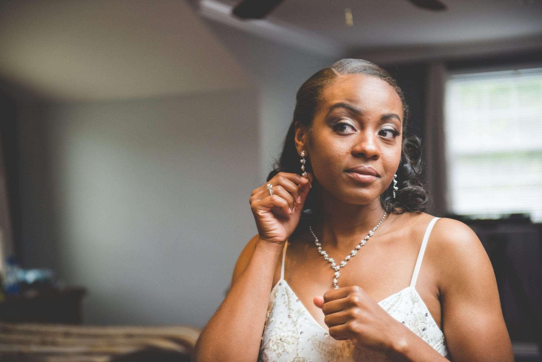 2020's Popular Wedding Trends Micro Weddings backyard elopement philadelphia