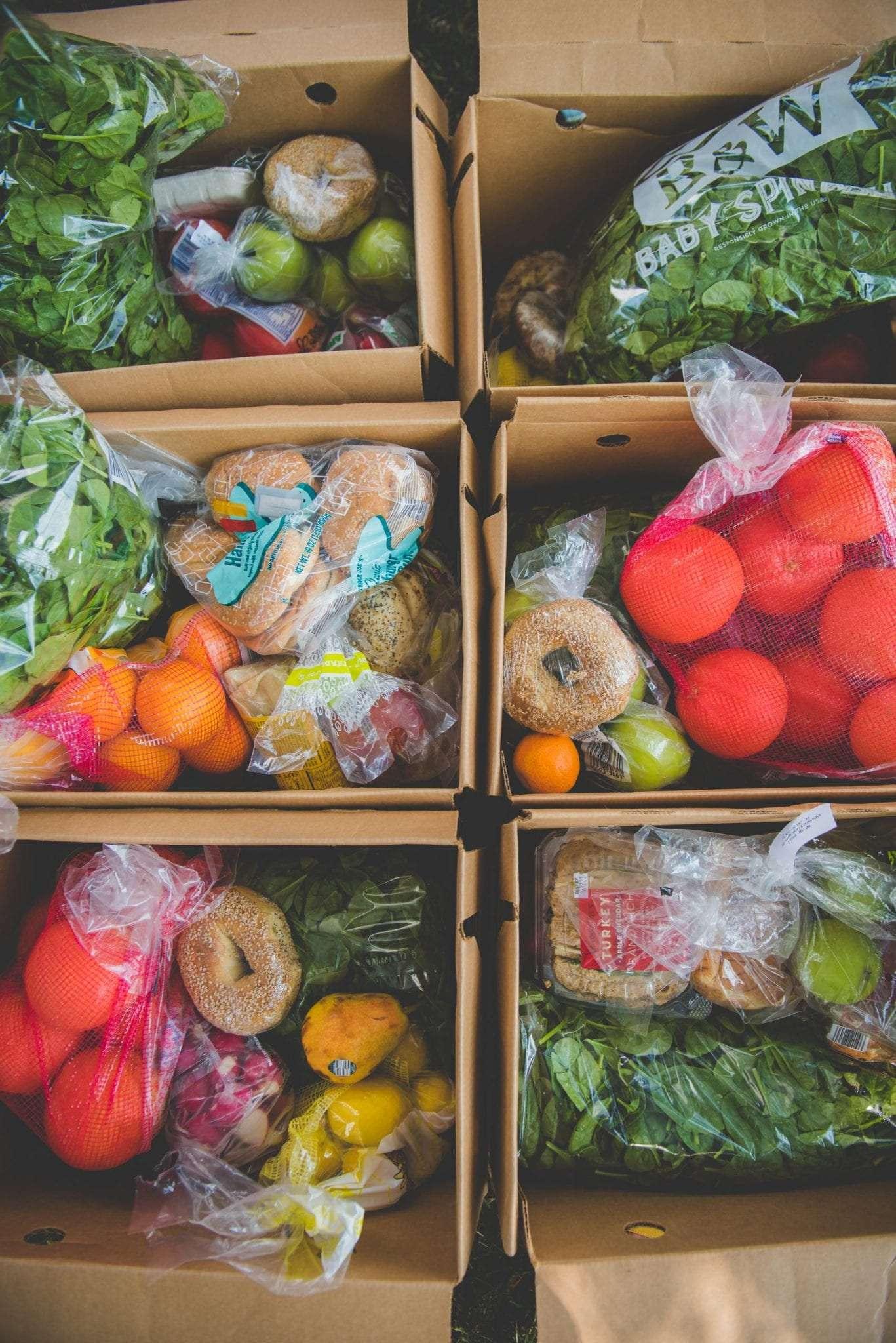 Fresh produce for free philadelphia everybody eats philly