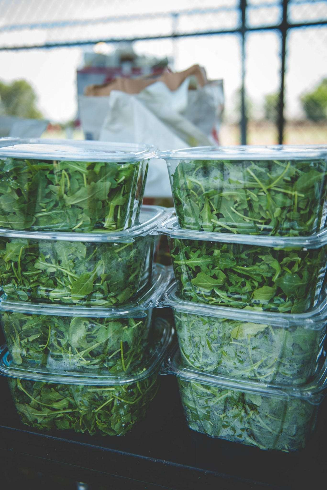 where to get free produce in philadelphia