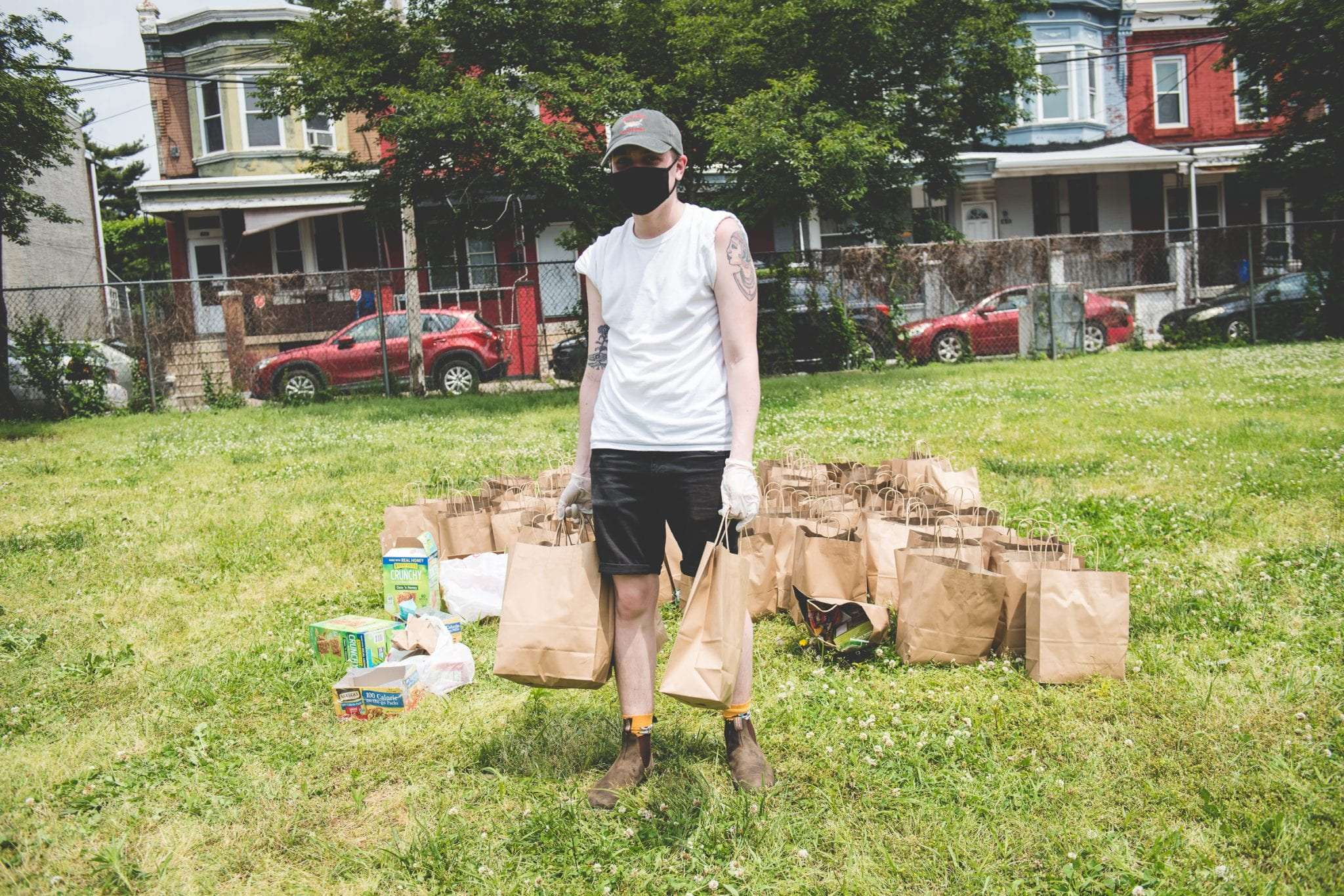Free food in philadelphia low income resources philly